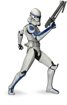 Tup - Clone trooper who fought with the 501st Legion in the Battle of Umbara and the Battle of Ringo Vinda. During that battle he has a malfunction in his inhibitor chip and kills Jedi Tiplar. He is then taken to examination on Kamino and dies in the process.