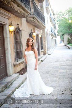 Kristen Bridals | Las Colinas Wedding Photography | Flickr - Photo Sharing!