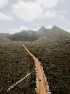 Road through Stirling Range National Park, Western Australia Stirling, Western Australia, National Parks, Hiking, Country Roads, Range, Explore, Beautiful, Walks