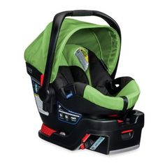 BRITAX B Safe 35 XE 2016 Infant Car Seat In Meadow