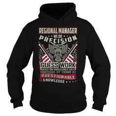Regional Manager Job Title T Shirts, Hoodies, Sweatshirts. CHECK PRICE ==► https://www.sunfrog.com/Jobs/Regional-Manager-Job-Title-T-Shirt-103789183-Black-Hoodie.html?41382