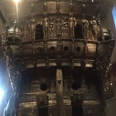 A spectacular battleship from the 1600's - Review of Vasa Museum, Stockholm, Sweden - TripAdvisor Stockholm Sweden, Battleship, Great Deals, Trip Advisor, Museum, Travel, Voyage, Trips, Viajes