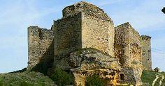 Visita Castillo de Huerta de la Obispalía | TCLM
