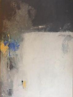 Point of Origin mixed media 30x40 canvas