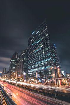 Bangkok // Hustle and Bustle