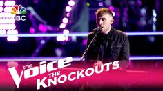 "The Voice 2017 Knockout - Hunter Plake: ""I Want to Know What Love Is"" - WATCH VIDEO HERE -> http://philippinesonline.info/trending-video/the-voice-2017-knockout-hunter-plake-i-want-to-know-what-love-is/   Hunter Plake offers up a softer version of '80s rock hit ""I Want to Know What Love Is"". » Get The Voice Official App: » Subscribe for More: » Watch The Voice Mondays & Tuesdays 8/7c on NBC! » Get Hunter's Performance on iTunes: » Watch Full"
