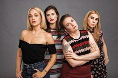 6 Ways 'Girls' Changed Television. Or Didn't. - NYTimes.com