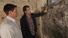 Scott on Dealing with Rats - HGTV Canada