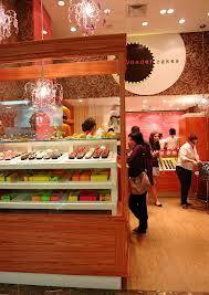 Lina loja cupcakes