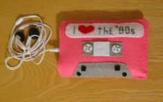 Make a Mixtape iPod Case