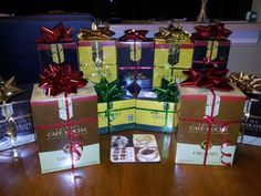 Gourmet Coffee for the Holidays!
