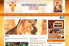 Site da Fraternidade Católica Éfeso  http://fraterefeso.com.br/