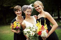 Trauzeugin sein: So rockst Du die Hochzeit Deiner Freundin