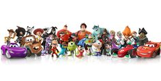 @Disney Infinity Must Have Holiday Gift