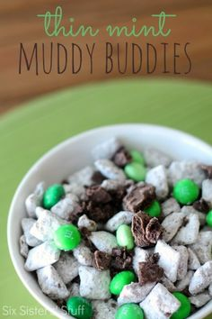 5 delicious recipes made with Girl Scout cookies | #BabyCenterBlog #GirlScoutCookies