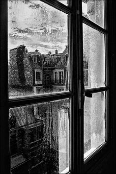 Au delà.  By Ay Kless