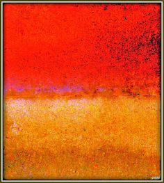 Mark Rothko on the wall by yosiki よしき  on 500px
