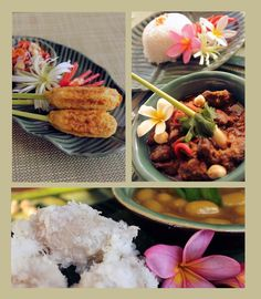 """The Exotic Balinese Dishes"" Let your appetite traveled to the island of Gods http://mercurejakartasimatupang.com/the-exotic-balinese-dishes-let-your-appetite-traveled-to-the-island-of-gods/"