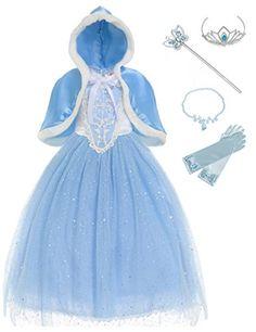 The Children's Place Girls' Denim Jacket Princess Costumes For Girls, Disney Princess Toys, Princess Dress Up, Disney Princess Dresses, Girl Costumes, Disney Barbie Dolls, Little Girl Toys, Baby Girl Toys, Toys For Girls