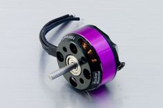 Hacker A20-34 S EVO Brushless Electric Motor