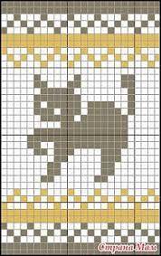 Картинки по запросу детский жаккард Beading Patterns, Cross Stitch Patterns, Knitting Patterns, Knitting Charts, Loom Knitting, Knitted Hats Kids, Fair Isle Pattern, Cat Crafts, Cat Pattern