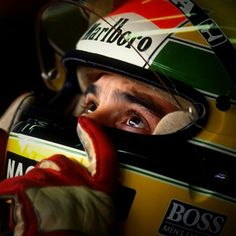 On May 1, 1994, Ayrton Senna left his family, fans and nation to mourn the loss of the world's greatest race car driver.