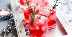 Recette de Cocktail au pamplemousse et vin rosé à la limonade light. Facile et rapide à réaliser, goûteuse et diététique.