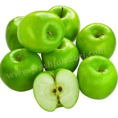 Apple Granny - Seb Granny -  The Granny Smith green apple is a tip-bearing apple cultivar, which originated in Australia in 1868.