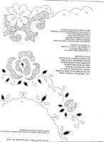 "Gallery.ru / antonellag - Альбом ""disegni ricamo"""
