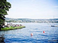 Weekend a #Zurigo