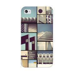Casetagram Artist Collections - iPhone 5  By Le_Blanc