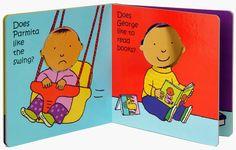 TEDDY OR TRAIN? Which do you prefer? Bookshop: www.childs-play.com/bookshop/9781846432415.html