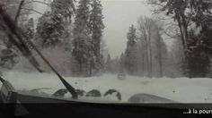 Rallye Neige et Glace Snow And Ice, Rally