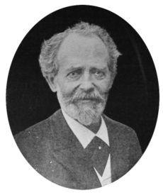Vilhelm Dahlerup - Wikipedia, den frie encyklopædi