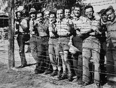 Between 1941 and 1945, Australia received custody of 18,420 Italian POWs. Then, after Italy signed an armistice with the Allies in September 1943, the Australian authorities took between 13,000 and 15,000 Italian....