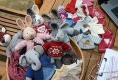 littlecottonrabbits.typepad.co.uk - the cutest knitting patterns ever!