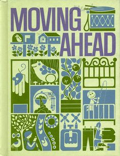 Open Highway Reader, Written by Helen M Robinson (1968) - Illustration Credit?
