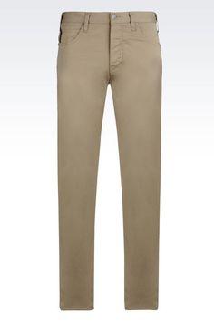 ARMANI JEANS|Pants