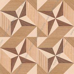 Catalogue of artistic parquet: pattern parquet