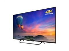 Ultra HD TVs are getting more affordable, giving you a very sharp picture for less money. Here are the best TVs available now. Laptop Deals, Best Deals On Laptops, Sony Tv, Best Smart Home, Smart Tv, Black Friday Tech Deals, Wi Fi, Sistema Android, 4k Ultra Hd Tvs