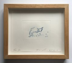 "Tracey Emin ""For you"""