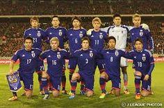Equipo de Japon