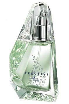 AVON FRAGRANCES FOR WOMEN | Perceive Dew Avon perfume - a new fragrance for…