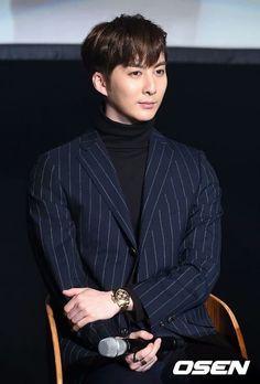 Kim Hyung Jun - SS501 / SS301