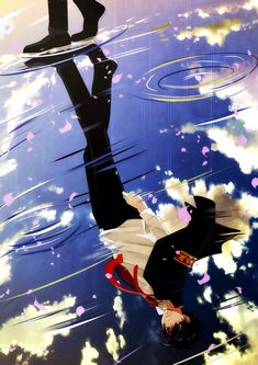 Hibari Kyoya | Katekyo Hitman Reborn! | ♤ Anime ♤