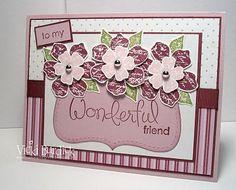 It's a Stamp Thing: Wonderful Friend Set