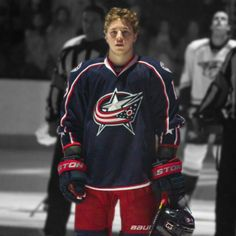 cam atkinson - Google Search Hockey Baby, Hockey Girls, Ice Hockey, Field Hockey, Hot Hockey Players, Nhl Players, Cam Atkinson, Nhl Winter Classic, Hockey Memes
