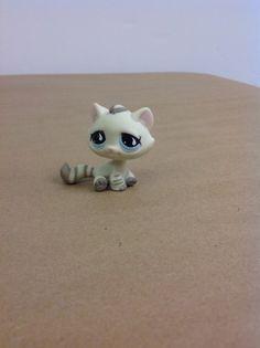 Littlest Pet Shop, LPS, #563 Cat