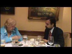 Fenómenos extraños e Interviú de la figura de Santiago Vázquez (parte 1) - YouTube