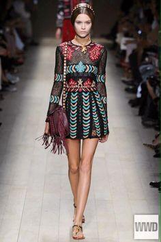 Valentino #fashion